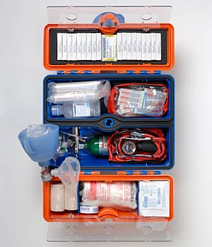 Marine Medical Products